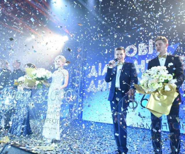 ORIFLAME: 50 years in the world, 20 years in Ukraine