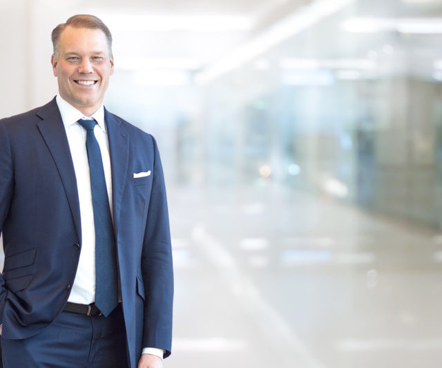 The World Federation of Direct Sales Associations was headed by Magnus Brannström
